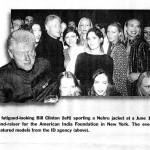 Clinton & the girls1